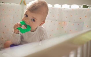 Teething baby? Then you NEED these very healthy baby biscuits right now