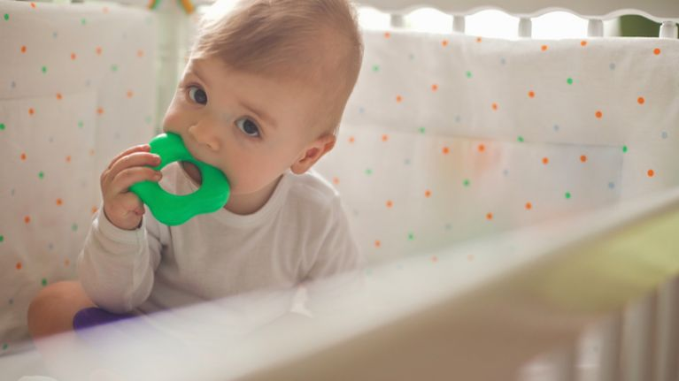 This mum's 'milksicle' hack is a total GAME-CHANGER for teething babies