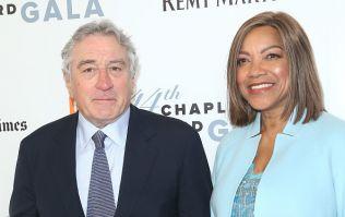 Robert De Niro and Grace Hightower split after 21 years of marriage