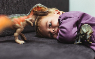 Apparently this ONE little trick could be the key to disciplining your 2-year-old