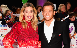 I'm A Celeb viewers convinced Joe Swash and Stacey Solomon have secretly married