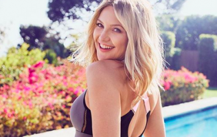 Kate Hudson just shared a very real snap of her post-partum body (and we love her)