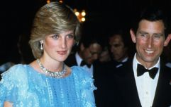 You won't believe what Prince Charles said to Diana after they got engaged