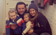 Izzy Judd opened up about fertility struggles and her experience of miscarriage