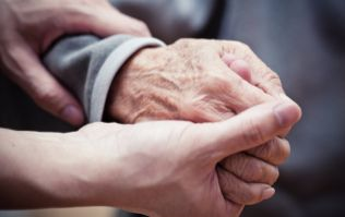 The Alzheimer Society of Ireland says greater funding for dementia is urgently needed