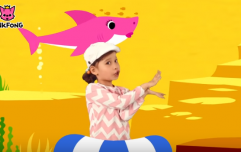 Mums say goodbye to your sanity, 'Baby Shark' toys have now become available
