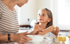 Mum has 'no time' to cook breakfast and asks advice for her 'fussy' kids