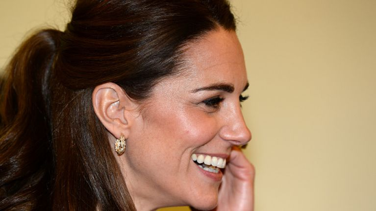 Prince William just roasted Kate Middleton for her outfit choice in Cyprus