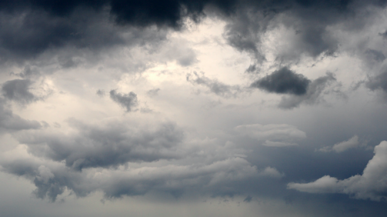 Met Éireann has issued an orange weather warning for two counties