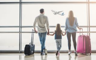 Ryanair just launched a sale with flights from just €10, so get booking that family trip