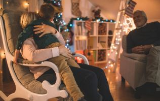 Involved grandparents are of huge benefit to children's mental health, study finds