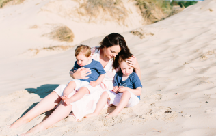 Meet the Mumpreneur: Caragh O'Driscoll of Bow & Rattle