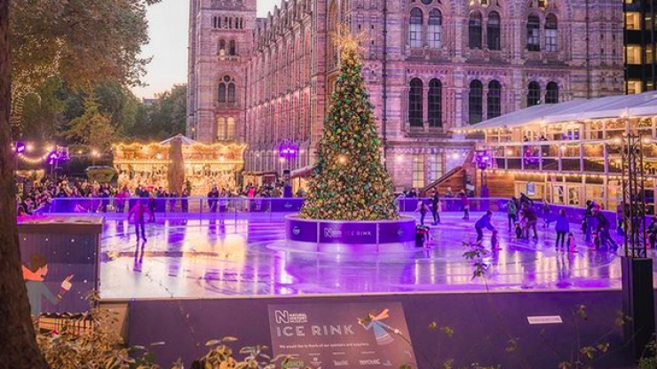 London with kids: 10 festive things to do when visiting in December