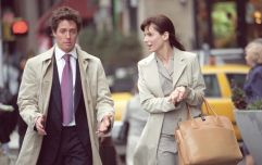 Snuggle up - there's a classic rom-com on RTÉ tonight