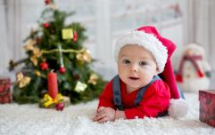 10 beautiful baby names inspired by some of your favourite festive films