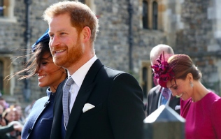 A 'family text chain' is how the royals communicate and we're intrigued