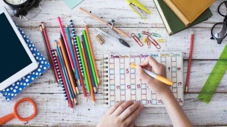 Schoolbox Ireland will deliver all your child's school supplies to your door
