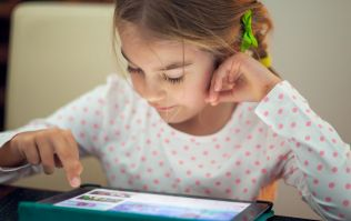 Heavy use of digital devices could impact on children's information processing