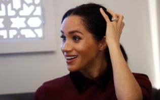 Staff at Kensington Palace reportedly have a harsh nickname for Meghan Markle
