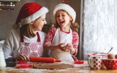 Easy-to-bake chocolatey snowmen the kids will adore making
