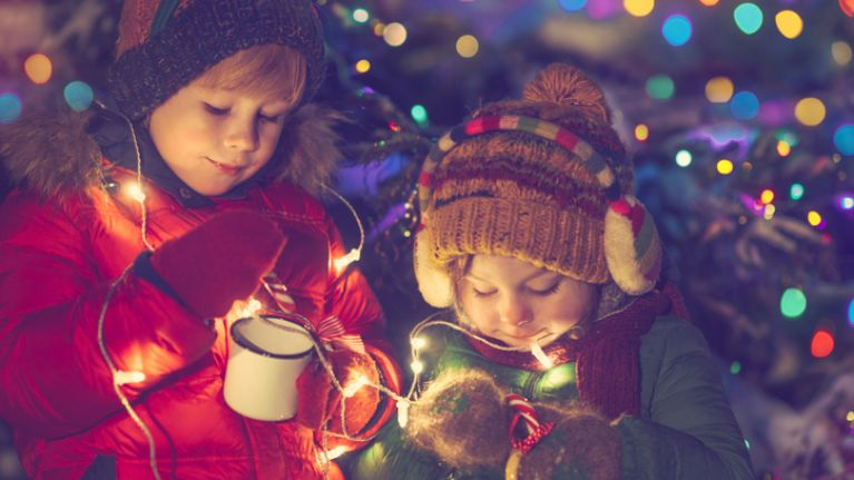 Drogheda Christmas Festival brings the sparkle back to Ireland's Ancient East