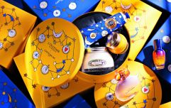 WIN 3 gorgeous body and skincare gift sets worth €250 from L'Occitane