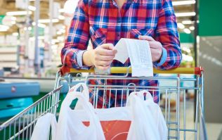 Four money saving hacks to cut down on your weekly household budget