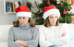 These are the biggest causes of family arguments on Christmas Day