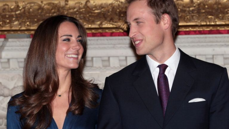 Apparently the Queen had 'grave concerns' over Kate Middleton before she got engaged to William