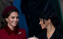 A royal expert says this is what's REALLY going on between Kate and Meghan