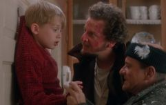 This small detail about Home Alone has lots of people freaking out