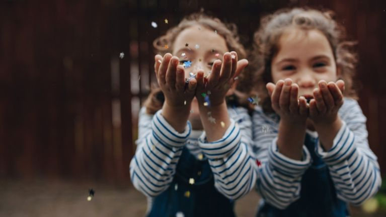 Child-friendly New Years: 5 sweet ways to ring in the new year with young kids