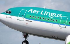 Aer Lingus issue brief statement about flight cancellations and disruptions