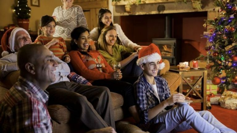 Better mark the calendars, here is a list of the best movies on telly over Christmas