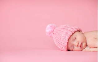 Capture perfect moments: Win a professional newborn and family photo session