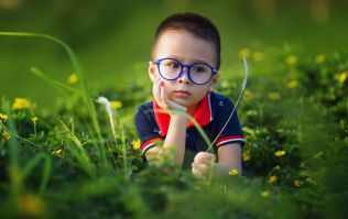 How to teach problem solving skills to young children of any age