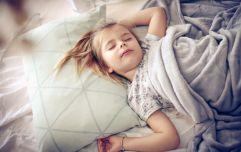 Inconsistent bedtimes can have negative effects on your child's development