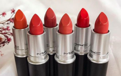 MAC dropped a new range today featuring 10 new lip products