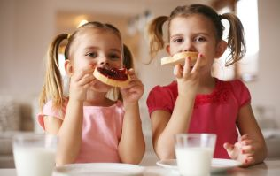 4 surprising foods your lactose intolerant child can still eat