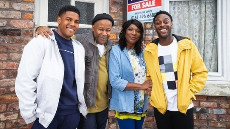 Coronation Street are going to be introducing a new family this spring