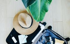 Travel beauty: I fly a lot and here are the 5 things you'll ALWAYS find in my hand luggage