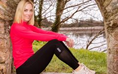 'You feeling your best will benefit everyone around you too' Kathryn Thomas on keeping fit as a mum