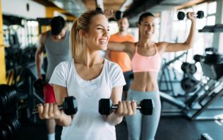 Gym Plus partner with Irish IVF Clinics to help couples on their fertility journey