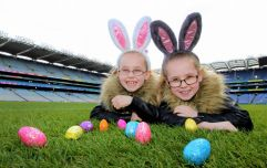 Baskets at the ready, Croke Park to host their annual egg hunt again this month