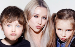 Una Healy says she wants to move the family back to Ireland