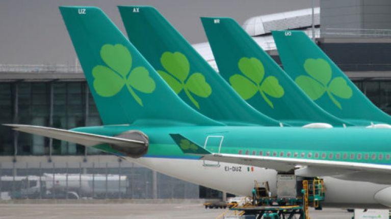 Go, go, go! Aer Lingus have announced a flash sale on European flights