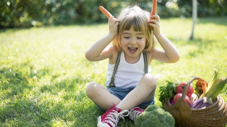 Set your kids up for a healthy, happy life with these 7 simple habits