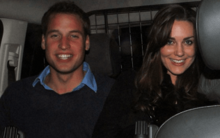 Turns out Kate and William actually first met aged 9 and it's SUCH a cute story