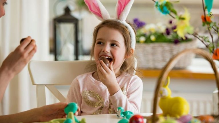 These are EGG-cellent: The 10 best Easter eggs to buy for the kids this year