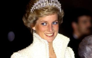 This is how Princess Diana broke a royal tradition that had been around centuries